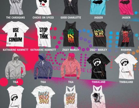 Designers Against AIDS