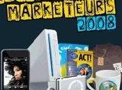 Concours Marketeurs 2008