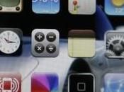 Crash test iPhone contre semi-remorque