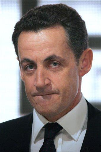 Nicolas Sarkozy : la dégringolade