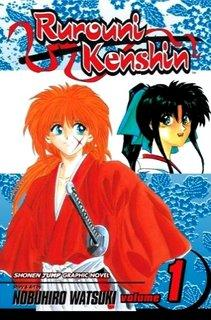Rurōni Kenshin
