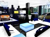 Lancia Lifestyle Lounge Berlin