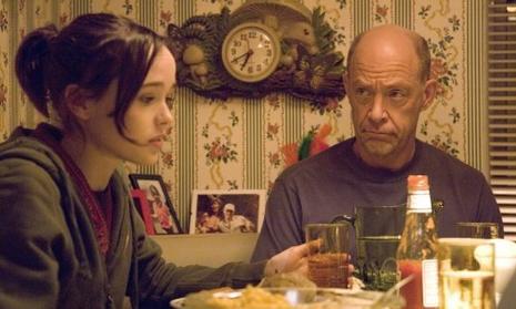 Ellen Page & J.K. Simmons