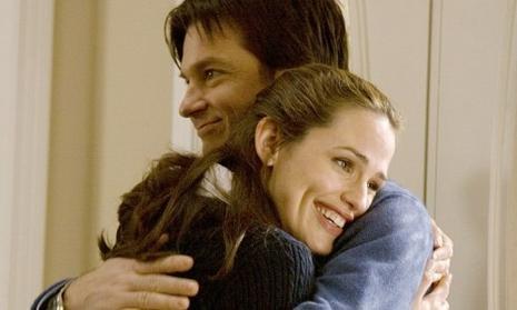 Jason Bateman & Jennifer Garner