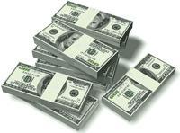 dollars liasses