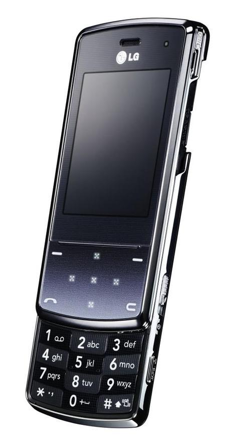 LG KF510 2