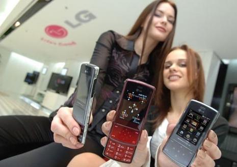LG KF510 4