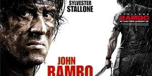 Sylvester Stallone ne veut plus montrer ses fesses à sa mère