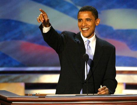 Quels sont les people qui soutiennent Barack Obama ?