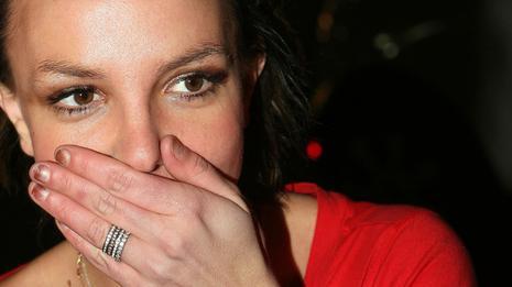 Britney Spears placée sous l'autorité de son père