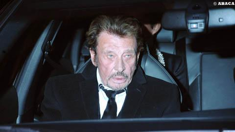 Johnny Hallyday ... les phrases choc de son interview dans Le Parisien
