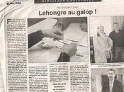 enseignements premier tour dysfonctionnements Fédération Eure Parti Socialiste.