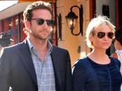 Renée Zellweger Elle fuit Bradley Cooper retourne vivre New-York