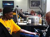 Nate Dogg jamais gravé corps Snoop