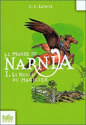 le monde de narnia 4 192 lire