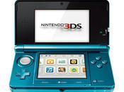 Nintendo dispo