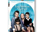 Test DVD: saintes chéries Saisons