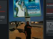 Dieudonné Libye pour soutenir Kadhafi