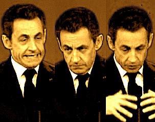 Libye ou cantonales : Sarkozy s'égare tout seul