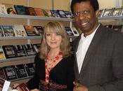 Vidéo Trois auteurs CSDM, Caroline Coté Dany Laferrière étaient présents Salon livre Trois-Rivières 2011 Québec)