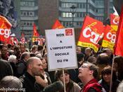 Manifestation contre Montreuil. KLF.