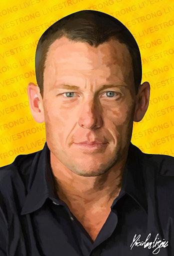 lance armstrong research paper In the autobiography lance armstrong, it's not about the bike, lance shares with lance armstrong confessed to the all papers are for research and reference.