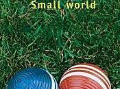 Adapté ciné Small world Martin Suter n'ai rien oublié