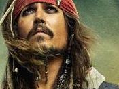 Pirates Caraïbes Fontaine Jouvence, dernières infos nouvelle affiche