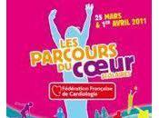 Parcours Cœur 2011