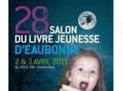 avril Eaubonne (95) 28ème édition Salon Livre Jeunesse