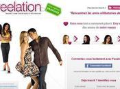 Reelation.com, faites rencontres amoureuses grâce proches!