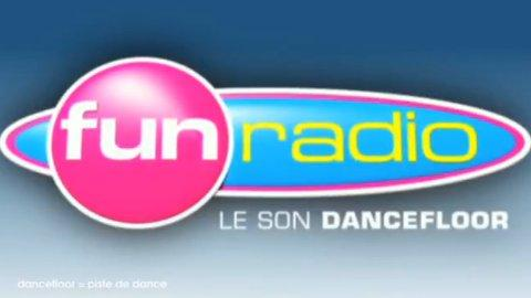 Fun Radio ... l'album ''Party Fun 2011'' arrive ... la preuve en vidéo