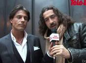Moundir Giuseppe font show pour téléréalité (VIDEO)