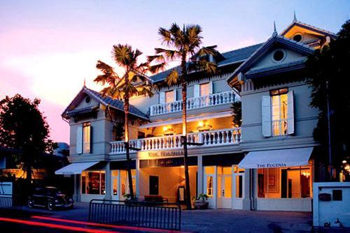 photo hotel de luxe 86
