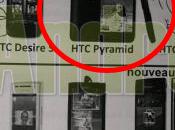 Pyramid chez