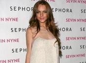 Lindsay Lohan Elle changera finalement