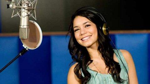 Vanessa Hudgens ... Elle fuit les questions sur Zac Efron (VIDEO)