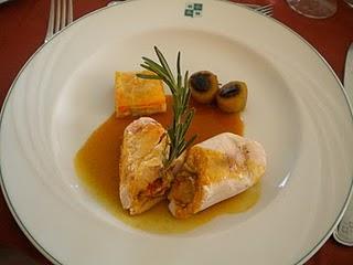 Entree chaude gastronomique recettes entr es id es for Stage de cuisine gastronomique