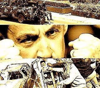 Sarkozy : en échec en Chine, enlisé en Libye, dépassé en Côte d'Ivoire...
