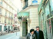 Paris, jours, photos, l'oeil d'une parisienne...