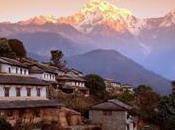 Lire dans l'himalaya