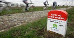 Paris-Roubaix quand dieux sortent l'enfer