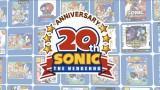 Sonic inédit dévoilé demain