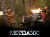 Mechanic- Flingueur.