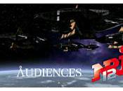Audience semaine 28/03 01/04
