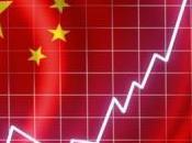 Croissance chinoise lente mais constante