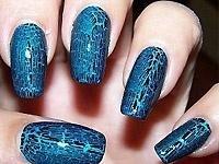 Le vernis à ongles craquelé, grande tendance du printemps 2011 !