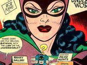 Catwoman, mode avec classe