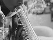 """Khalifa """"Taylor Gang"""" Smoke Gogo, Nuages fumée, Gangsta Attitude..."""