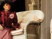 femme sans importance, d'Oscar Wilde, Compagnie Mansonnière